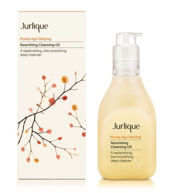 Le Reve Purely Age Defying Cleansing Oil by Jurlique Biodynamic Skin Care