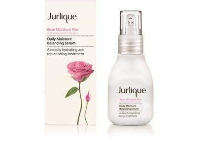 Jurlique Rose Moisture Plus Serum at Le Reve