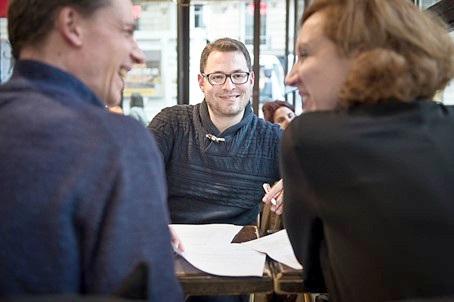 Solidarités Nouvelles face au Chômage : bientôt une antenne à Annonay ?