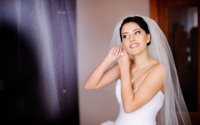 Le 4 éléments porte bonheur du mariage