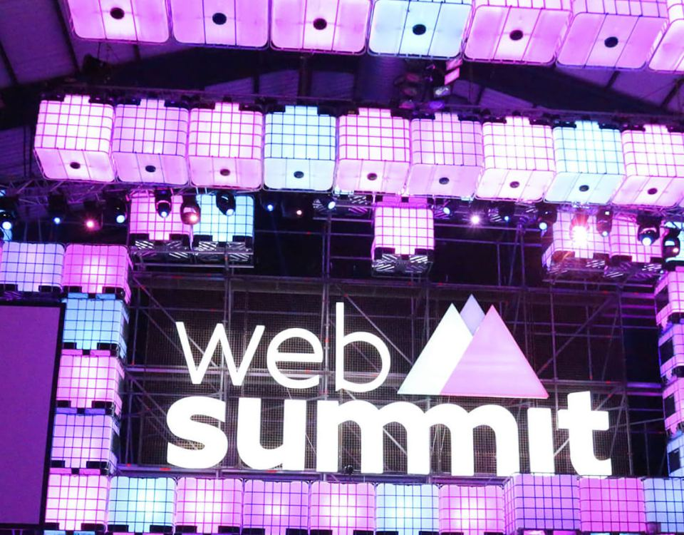 Human First . Retour du Web Summit