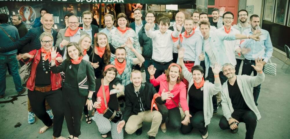 La School saison 2, programme pour entrepreneurs à Rennes