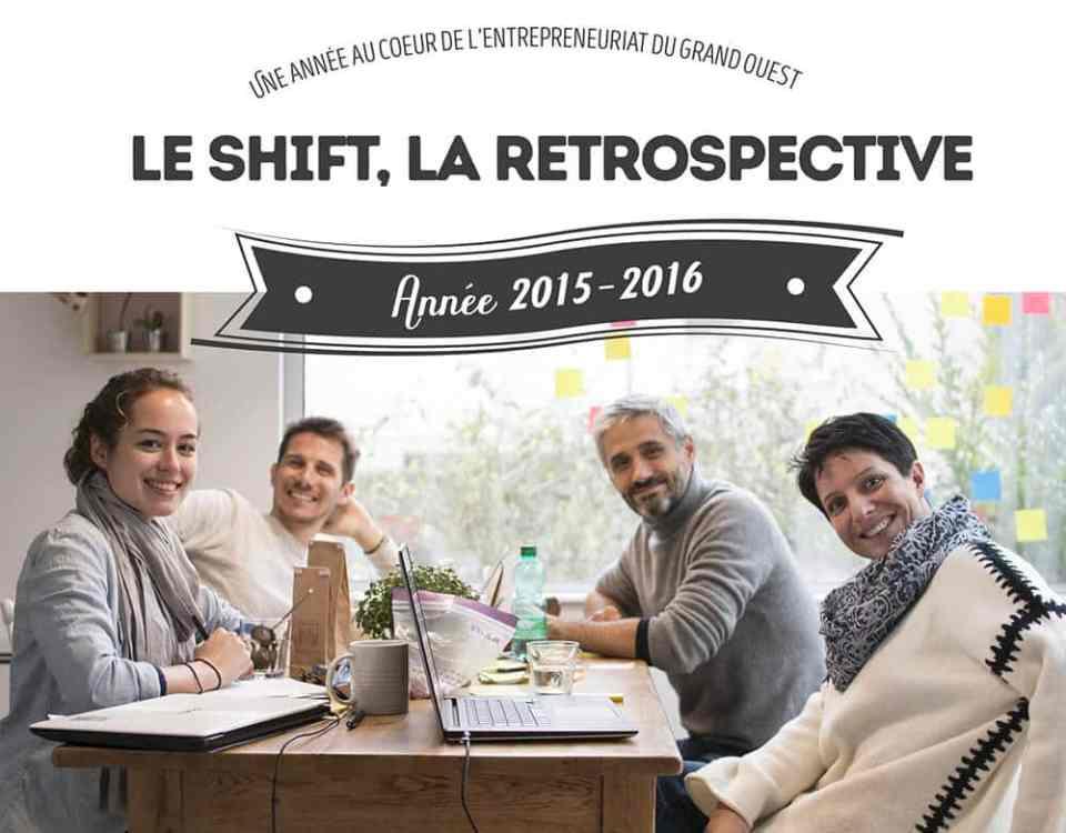 18 mois d'entrepreneuriat au Shift