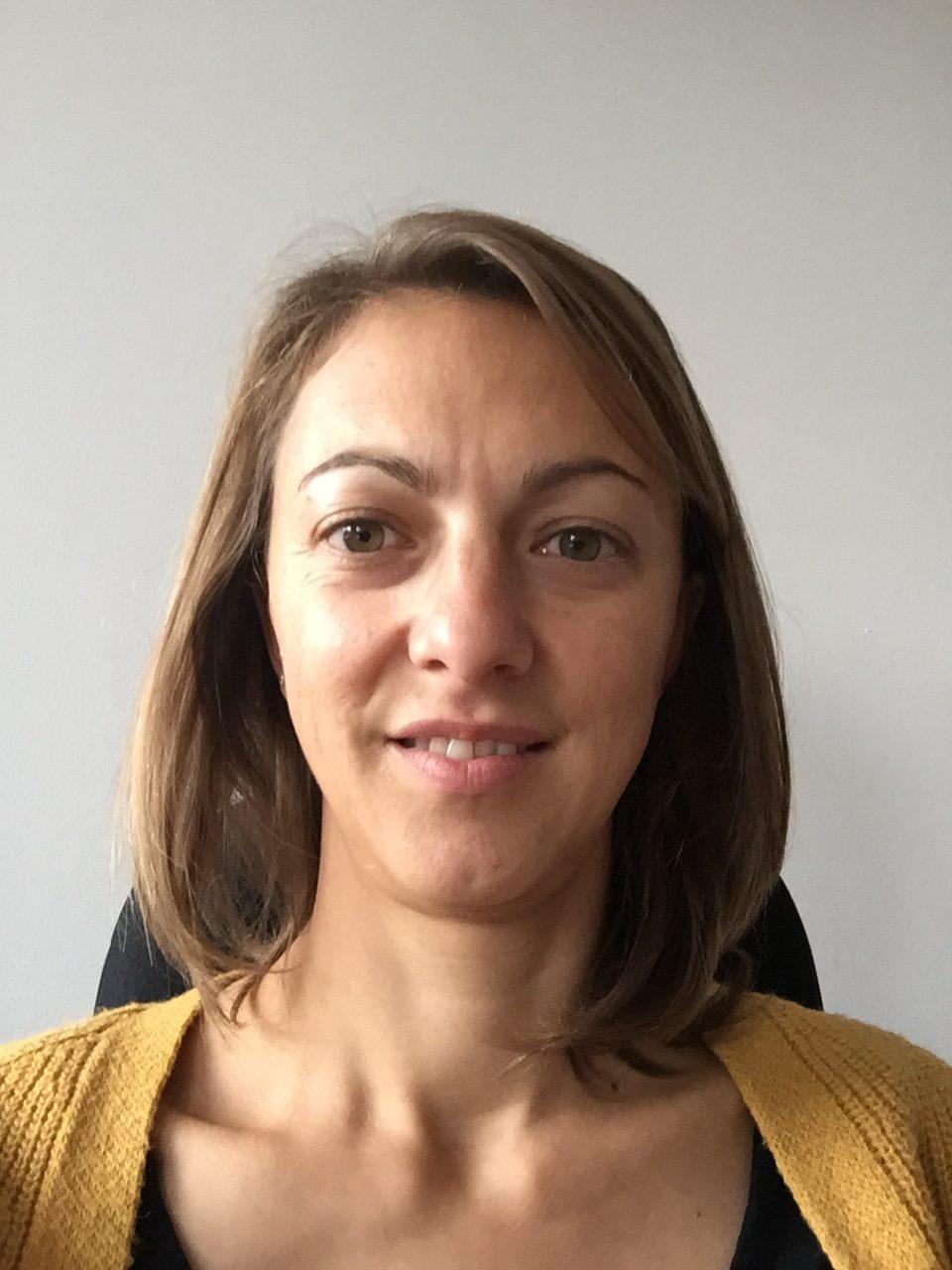 Sophie GRENIER