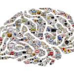 Cerveau pensées idées