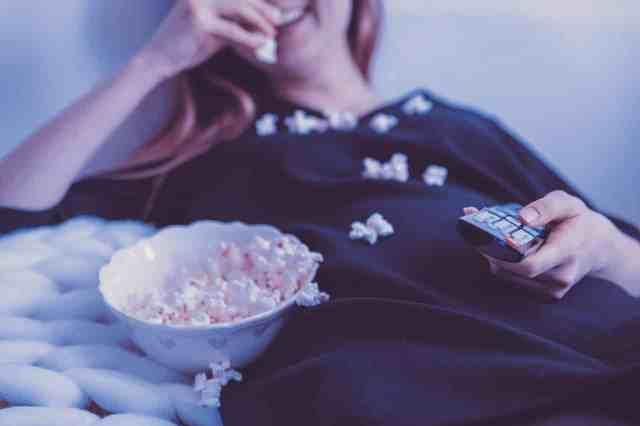 TV le soir et TDA/H