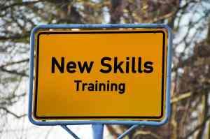Acquiérir de nouvelles compétences par l'entraînement
