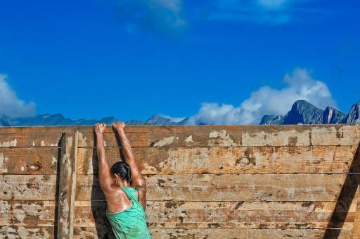 relever un défis, retrouver la motivation