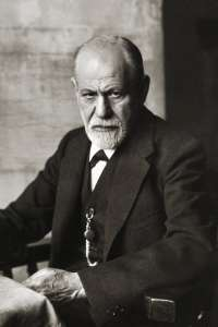 Sigmund Freud psychanalyse