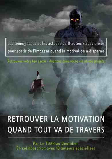 [ EBOOK Retrouver la motivation ]