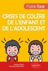 Nathalie Franc : Faire face aux crises de colère de l'enfant