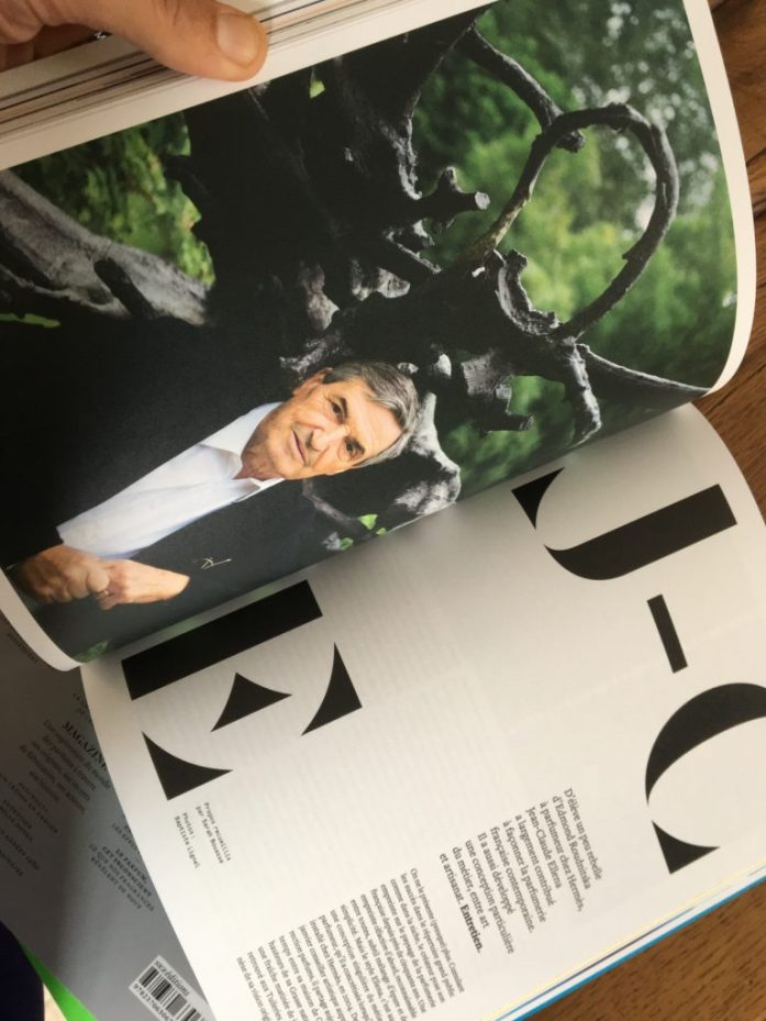 Nez la revue olfactive - JC Elléna