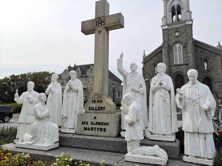 Ces martyrs qui nous ressemblent