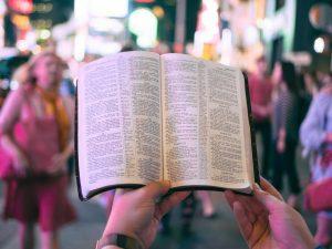 Les Psaumes pour œuvrer à la guérison