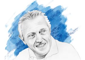 Jérôme Lejeune: une vie de recherches et de combats