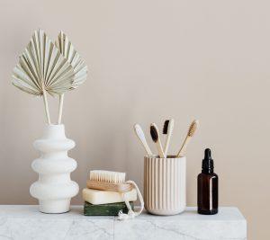 Faire propre sans souiller la Création: quelques trucs écolos pour la salle de bain