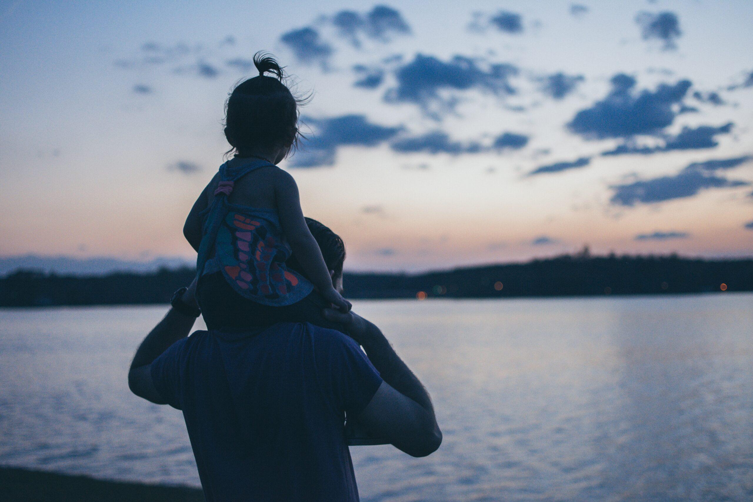 Un père presque parfait