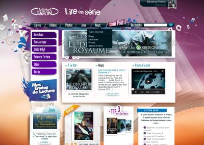 www.lire-en-serie.com