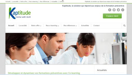 www.kaptitude.com