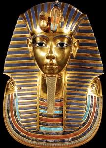 Toutankhamon, pharaon maudit