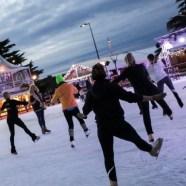 Une patinoire à Ecublens