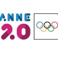 """JOJ2020: les interviews filmées de la fête """"One-year-to-go"""""""