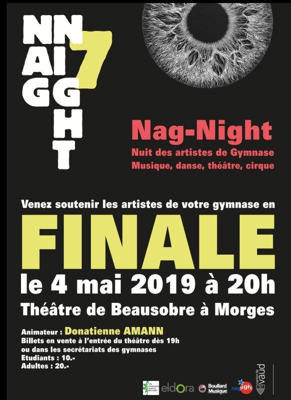 La NAG-Night !