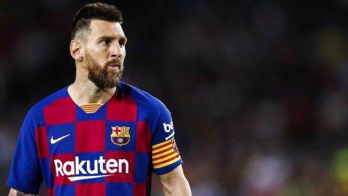 Mercato | Mercato - Barcelone : La succession de Lionel Messi ne devrait pas être un problème