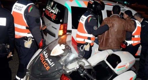 الأمن يعتقل مختطف ومغتصب طفلتين بالخميسات