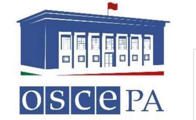 للجمعية البرلمانية لمنظمة الأمن والتعاون في أوروبا