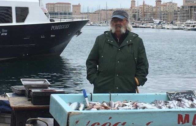 Les pêcheurs du Vieux Port à Marseille : entre abstention et Front National