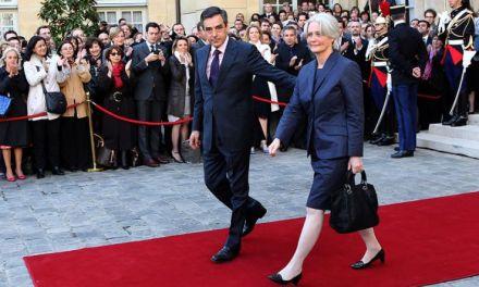 Madame Fillon aurait touché 600 000 euros grâce à des emplois fictifs