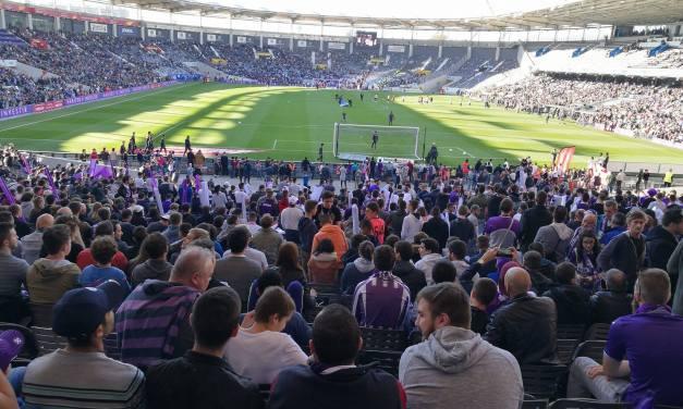 TFC-Nantes : Accès interdit aux supporters Nantais non reconnus par le club