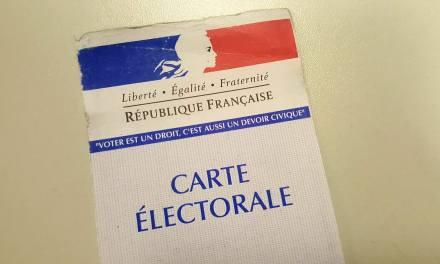 Liste électorale, 34 401 nouveaux inscrits à Toulouse
