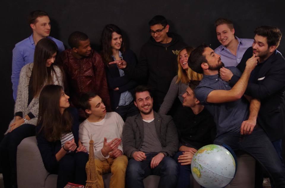 «Yestudent» : une start-up 100% toulousaine pour étudiants voyageurs