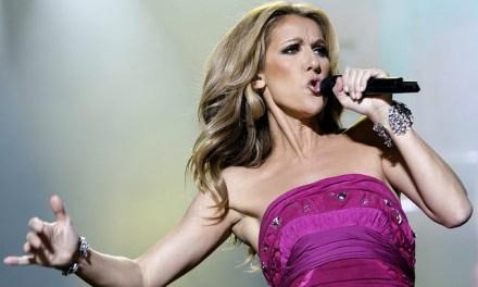 Musique : Celine Dion en concert à Bordeaux cet été