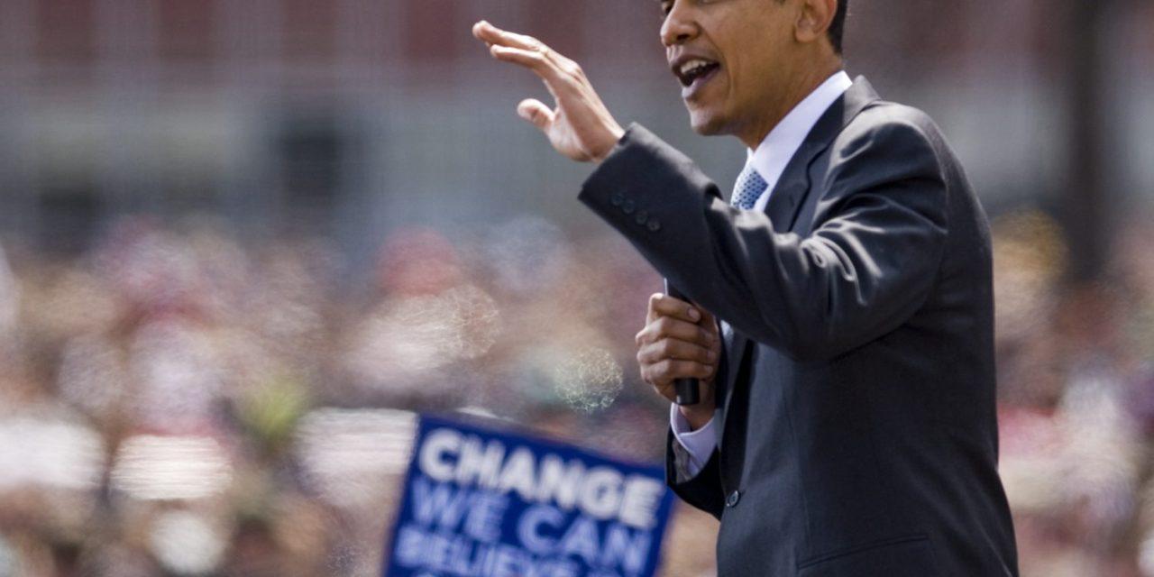 Barack Obama fait ses ultimes adieux politiques ce soir en direct de Chicago
