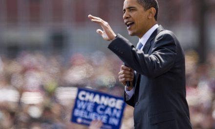 Barack Obama a fait ses adieux à la politique