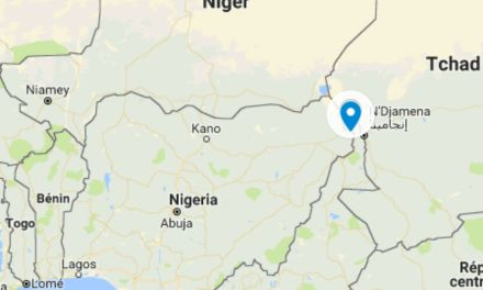 Nigeria : le bilan monte à 90 morts