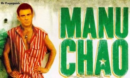 La défaite de Manuel Valls… détournée sur les réseaux sociaux