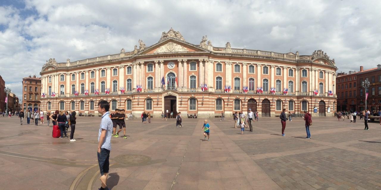 Le Toulouse du futur : vers un développement économique de grande ampleur ?