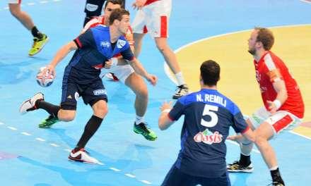 L'équipe de France entre dans l'histoire avec un 6e titre mondial