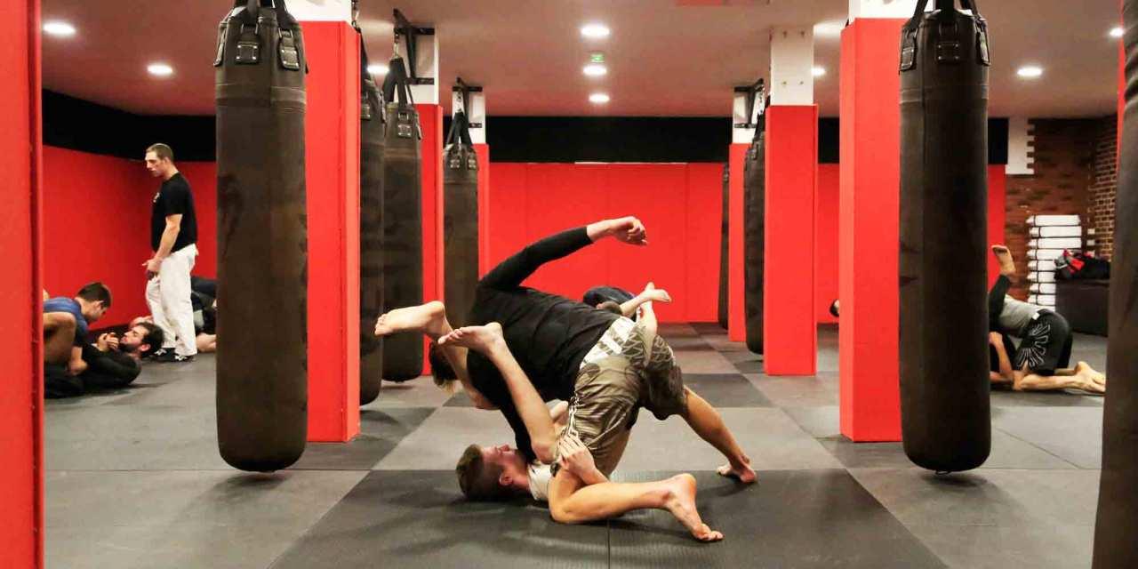 MMA : sport de combat en manque de reconnaissance