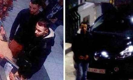 Le terroriste Mohamed Abrini fait un aller-retour en France