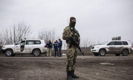 Ukraine : six morts dans des affrontements séparatistes