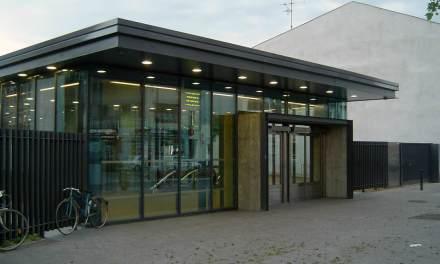 Le métro Saint Agne toujours en travaux