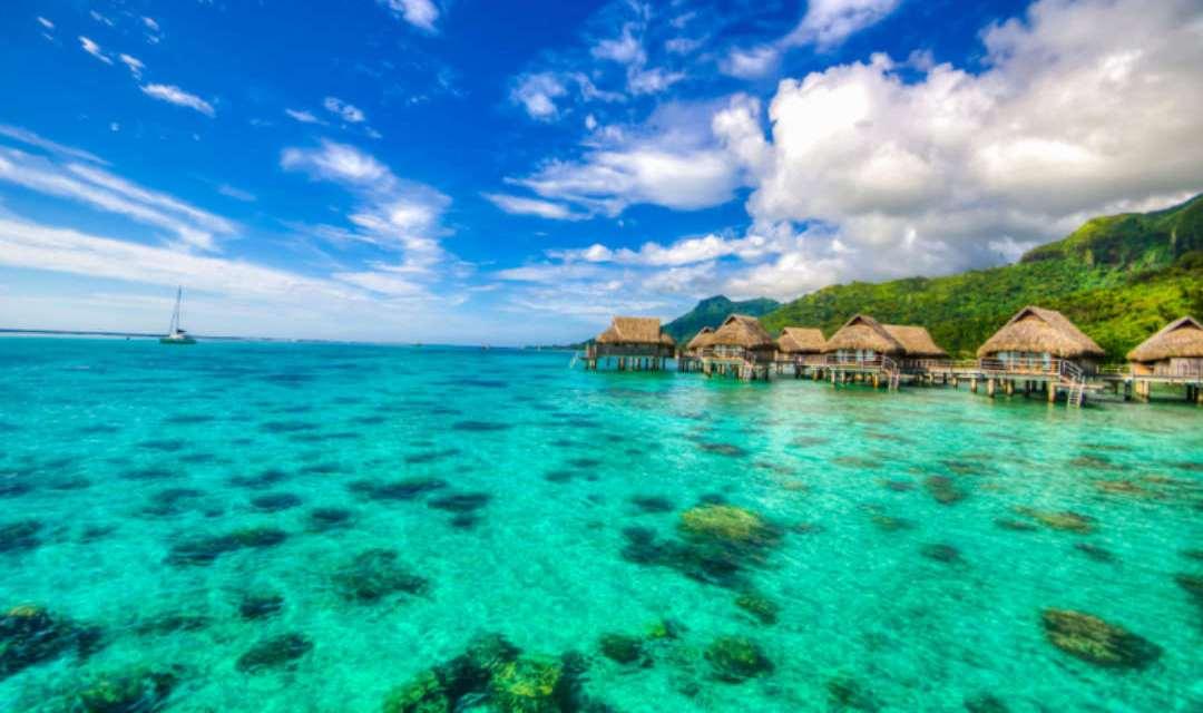 Polynésie Française : l'état de «calamité naturelle» activé