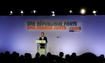 Valls à Tournefeuille : «Je suis candidat pour gagner»