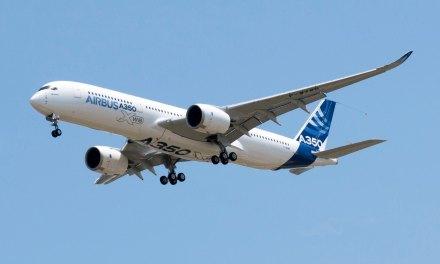 Airbus : record de livraisons en 2016