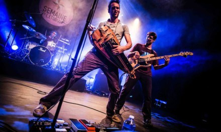 Le festival Echos et Merveilles débarque à Toulouse